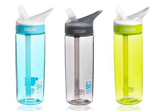 Free Camelbak Water Bottle + Free Shipping