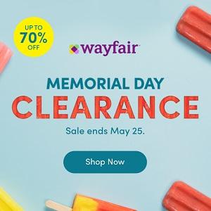 Wayfair Deals