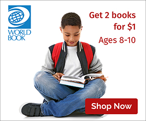A Very Hot Deal on STEM Books For the Kids!